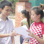 Giáo dục - du học - 100 thí sinh điểm cao nhất kỳ thi đại học