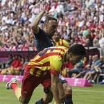 Bóng đá - Bayern 2-0 Barca: Dấu ấn Pep Guardiola
