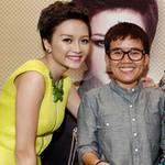 Ngôi sao điện ảnh - Phương Uyên khen Thiều Bảo Trang hết lời