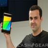 Nexus 7 2013 chính thức ra mắt