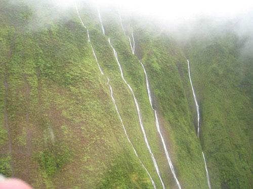 Thăm bức tường nước mắt ở Hawaii - 6