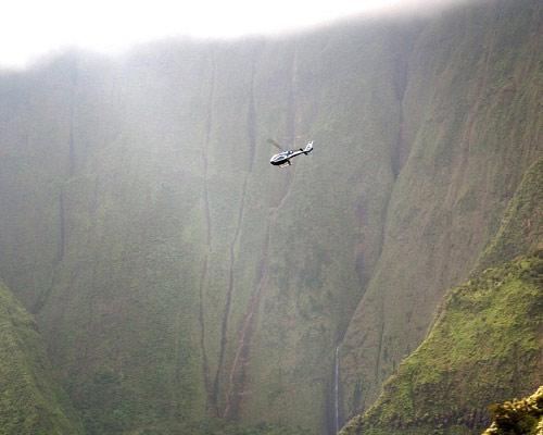 Thăm bức tường nước mắt ở Hawaii - 7