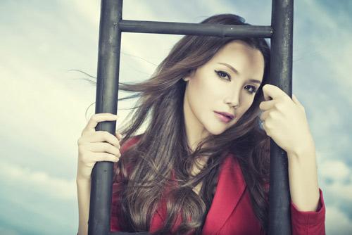 """Hương Hồ bất ngờ tung MV """"khủng"""" - 3"""