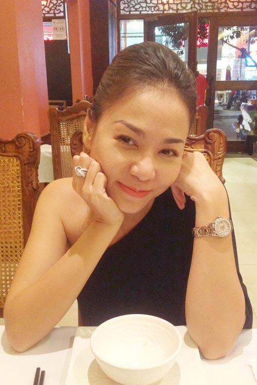 Khối tài sản trăm tỉ của ca sĩ Thu Minh - 8