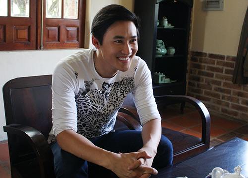 Vân Trang yêu Quý Bình trong phim mới - 2