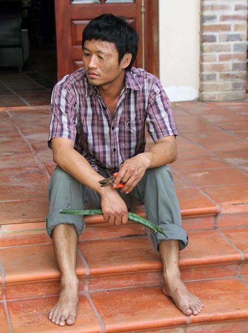 Vân Trang yêu Quý Bình trong phim mới - 7