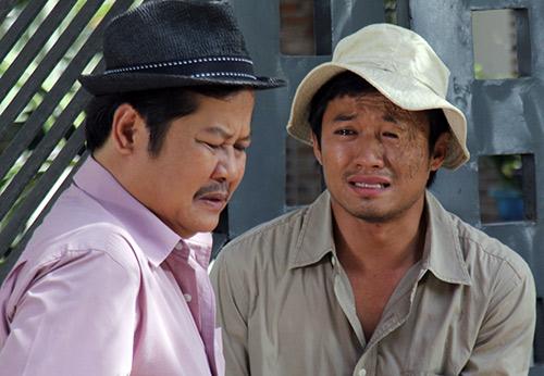 Vân Trang yêu Quý Bình trong phim mới - 11