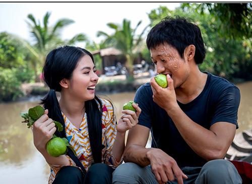 Vân Trang yêu Quý Bình trong phim mới - 10