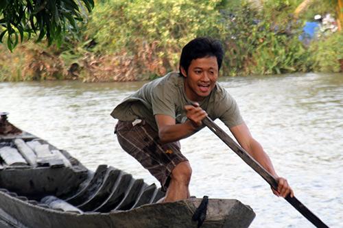 Vân Trang yêu Quý Bình trong phim mới - 6