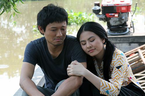 Vân Trang yêu Quý Bình trong phim mới - 9