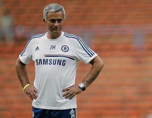 Chelsea không nâng giá mua Rooney - 1