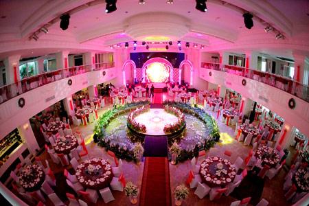 48h trải nghiệm tiệc cưới chân thực - 2