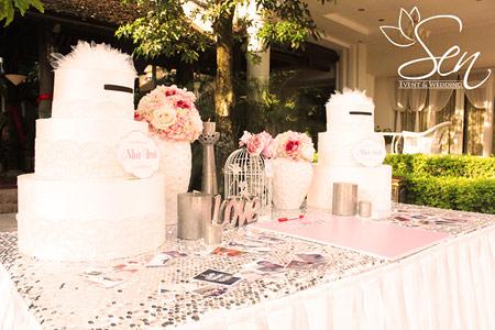 48h trải nghiệm tiệc cưới chân thực - 3