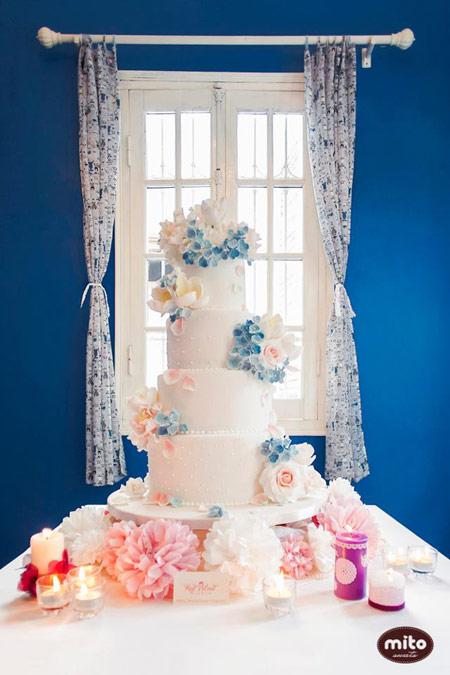 48h trải nghiệm tiệc cưới chân thực - 5
