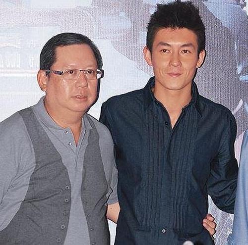 Trần Quán Hy đắt show vẫn xù nợ 68 tỷ - 1