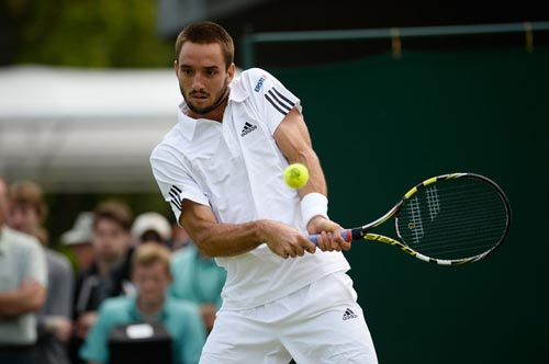 Trốn kiểm tra doping, sao tennis bị cấm thi đấu - 1
