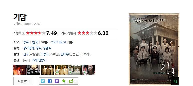 Chấm điểm 8 phim rùng rợn nhất Hàn - 3