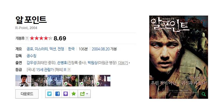 Chấm điểm 8 phim rùng rợn nhất Hàn - 6