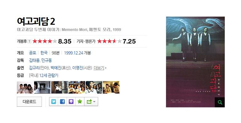 Chấm điểm 8 phim rùng rợn nhất Hàn - 11