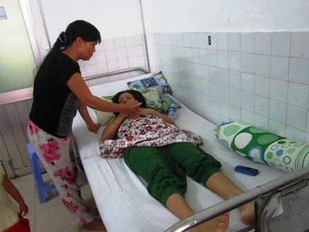 Trở lại Hòa Phước sau vụ ô tô lao vách núi - 1