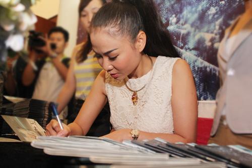 Thu Minh làm liveshow lớn nhất sự nghiệp - 12