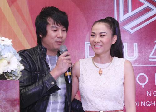 Thu Minh làm liveshow lớn nhất sự nghiệp - 8