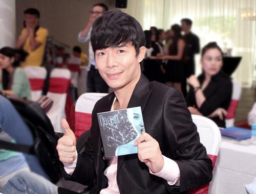 Thu Minh làm liveshow lớn nhất sự nghiệp - 9