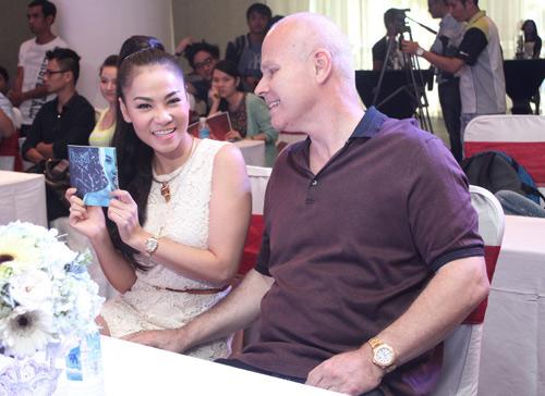 Thu Minh làm liveshow lớn nhất sự nghiệp - 5