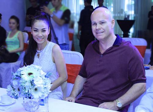 Thu Minh làm liveshow lớn nhất sự nghiệp - 4