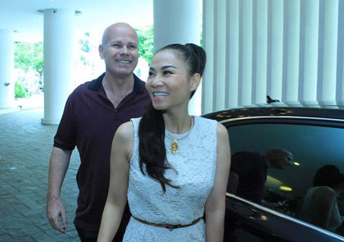 Thu Minh làm liveshow lớn nhất sự nghiệp - 3