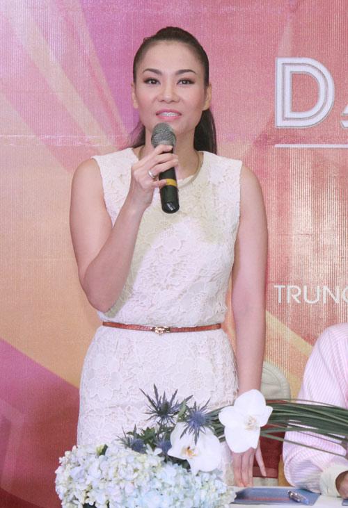Thu Minh làm liveshow lớn nhất sự nghiệp - 6