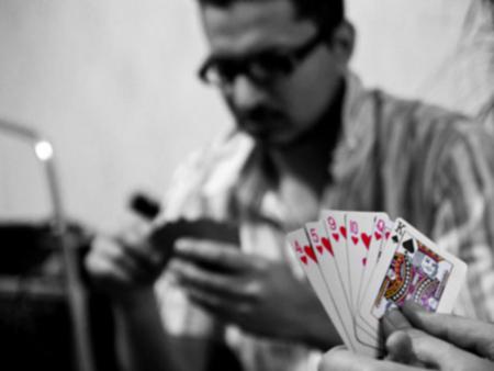 Nghiện cờ bạc: Cai cách nào? - 1