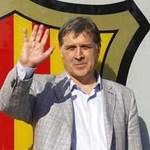 Bóng đá - HLV Tata Martino đã tới Barcelona