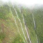 Du lịch - Thăm bức tường nước mắt ở Hawaii