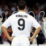 """Bóng đá - Real: """"Số 9"""" không cho Ronaldo"""