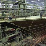 Tin tức trong ngày - Nga hạ thủy tàu hộ tống tàng hình mới