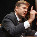 Tin tức trong ngày - Mỹ không gửi yêu cầu dẫn độ Snowden cho Nga