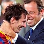 Bóng đá - Mâu thuẫn là điều tốt cho Barca