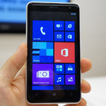 Dế sắp ra lò - Trên tay Nokia Lumia 625