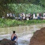Tin tức trong ngày - Tắm sông, thanh niên vừa đậu ĐH chết đuối