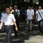 Giáo dục - du học - Thủ khoa ĐH KHXH&NV TP.HCM đạt 26,5 điểm