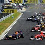 Thể thao - F1 - Hungarian GP: Dấu ấn sau thử nghiệm