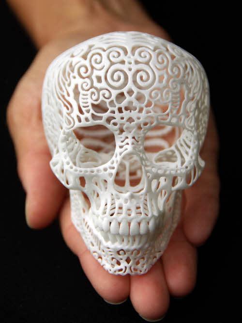 Tìm hiểu công nghệ in 3D - 2