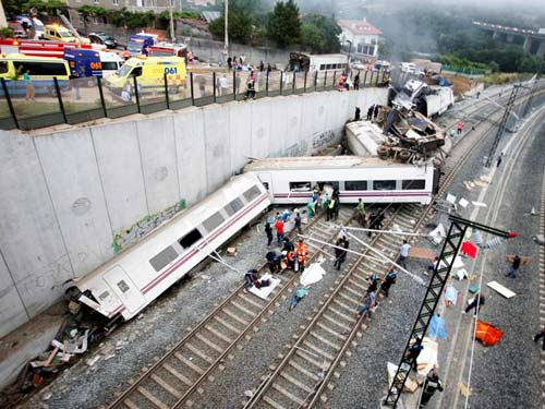 Tai nạn tàu hỏa TBN: Lái tàu không chịu khai - 2