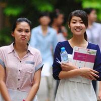 Có trường ĐH tăng 7 điểm chuẩn dự kiến