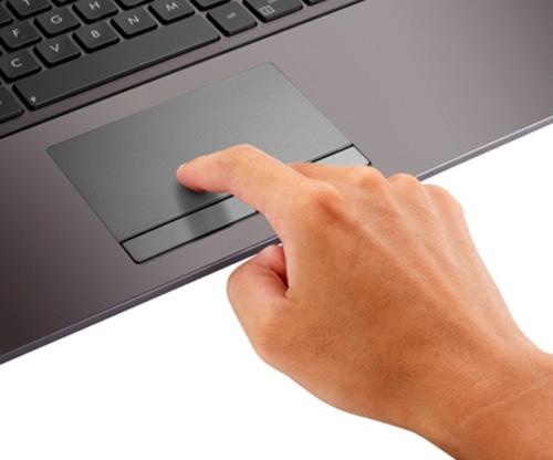 Asus tung notebook mới cho doanh nhân - 4