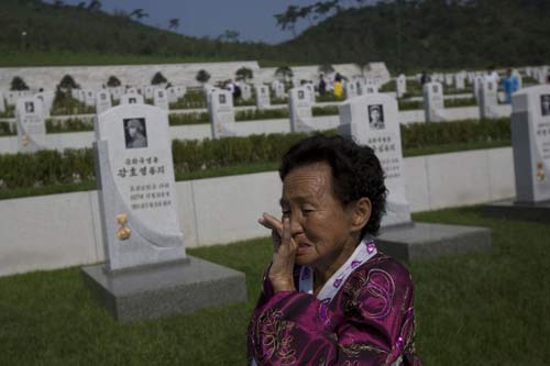 Hai miền Triều Tiên kỷ niệm ngày đình chiến - 9