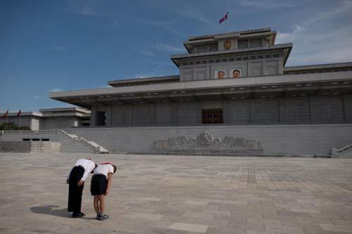 Hai miền Triều Tiên kỷ niệm ngày đình chiến - 10