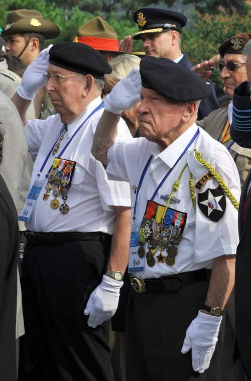 Hai miền Triều Tiên kỷ niệm ngày đình chiến - 2