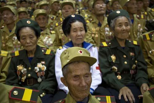 Hai miền Triều Tiên kỷ niệm ngày đình chiến - 5